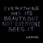 quote warhol
